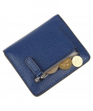 Anvesino Blocking Wallets Genuine Leather