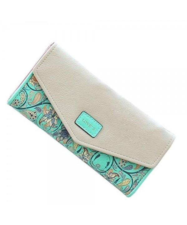 Yoyorule Envelope Wallet Holder Handbag