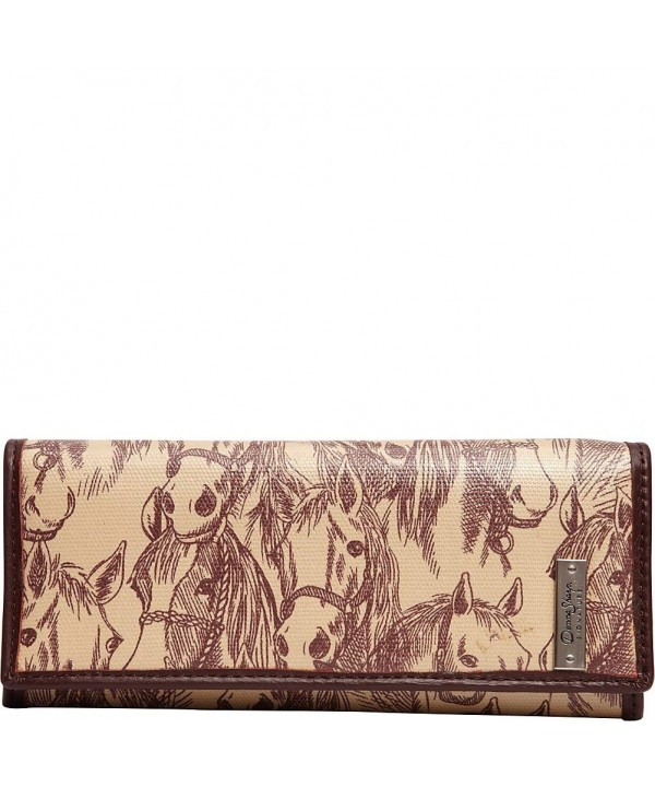 Donna Sharp Medium Wallet