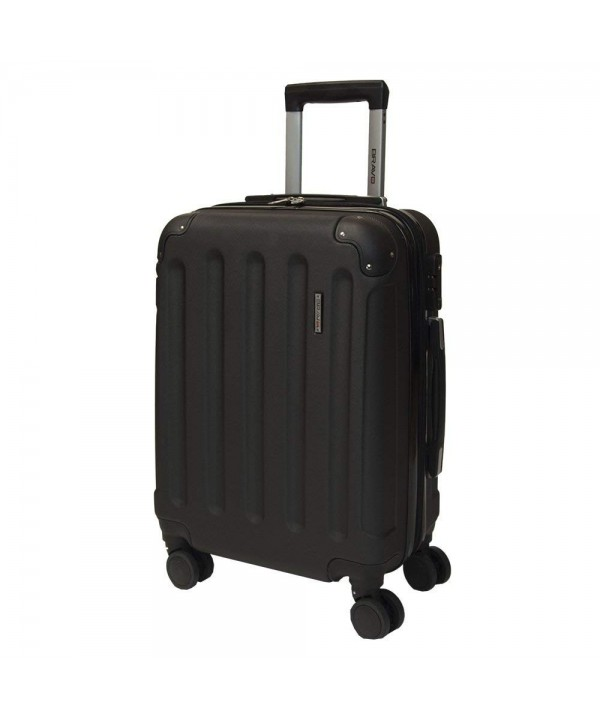 Performa Spinner Expandable Hardside Suitcase