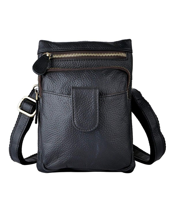 Leaokuu Genuine Messenger Shoulder 6549