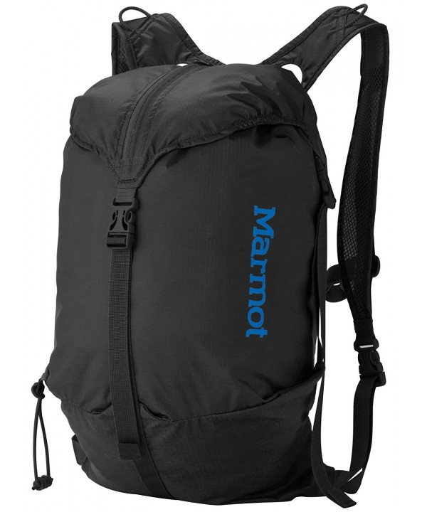 Marmot Kompressor Pack Black One