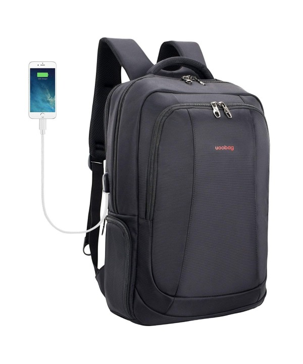 Backpack Business Computer Charging Water Resistant
