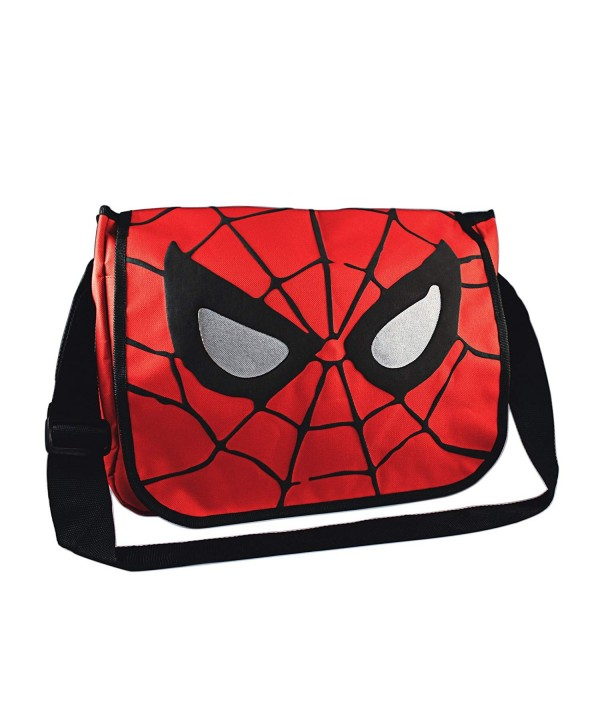 Silver Buffalo MC7001 Spider Man Multi Color