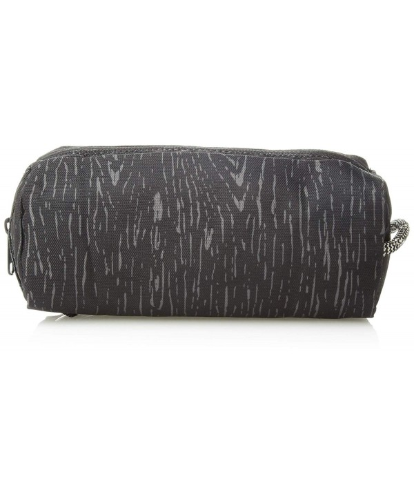 KAVU Womens Pixie Pouch Black