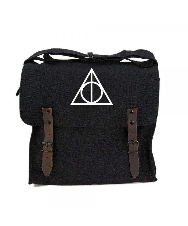Deathly Hallows Potter Heavyweight Shoulder