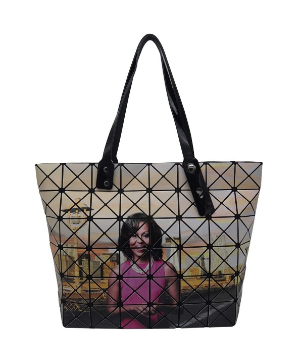 Michelle Obama City Style Shopper