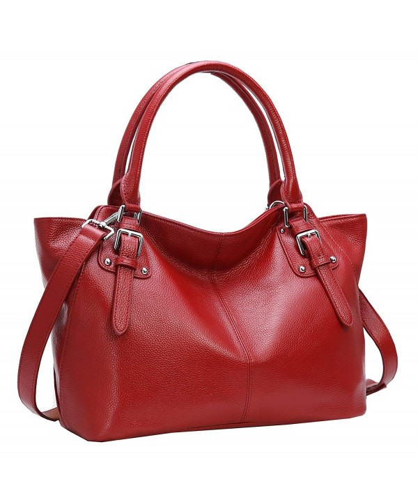 Leather Handbags Shoulder Designer Handbag