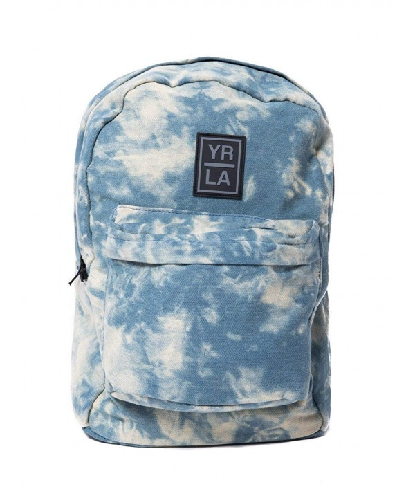 Young Reckless Classic Backpack Accessories