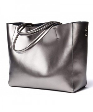 OSONM Leather Shoulder Boutique Shopping