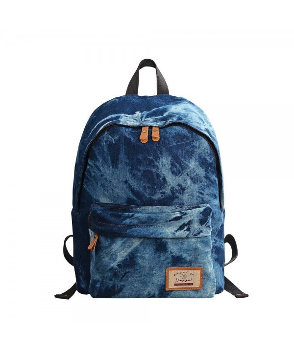 Douguyan Backpack Lightweight Rucksack College