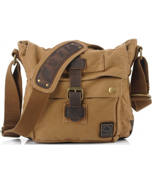 Genda 2Archer Vintage Womens Messenger