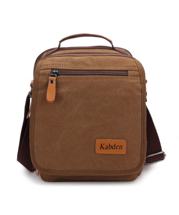 Sechunk Canvas Messenger Outdoor Leisure