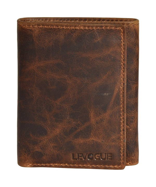 Genuine Handmade Blocking Compartments LEVOGUE