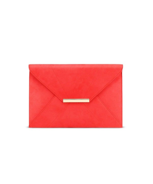 Anna Smith Envenlope Clutches Removable