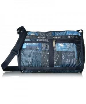 LeSportsac Classic Shoulder Satchel Handbag