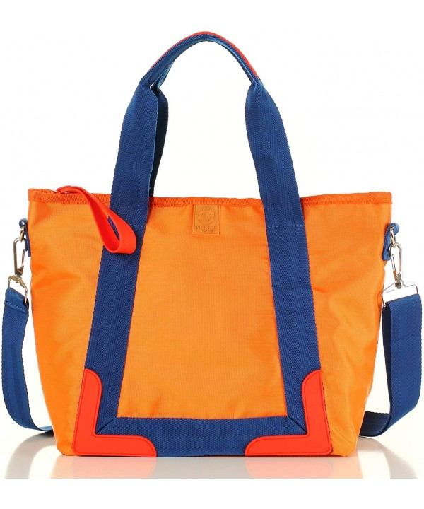 Noble Mount Colorsplash Nylon Tote