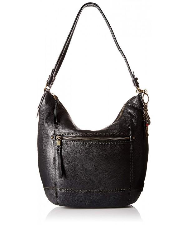 Sak Sequoia Hobo Bag Black