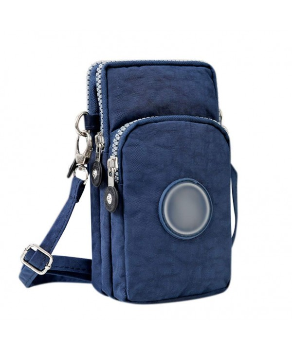 Amamcy Crossbody Shoulder Waterproof Cellphone
