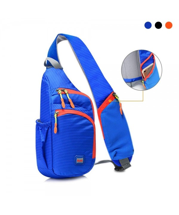 Shoulder Waterproof Crossbody Adjustable Anti Theft