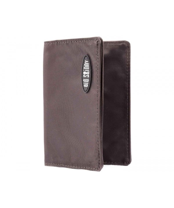 Big Skinny Holder Wallet Holds
