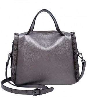 BOYATU Leather Handbag Fashion Crossbody