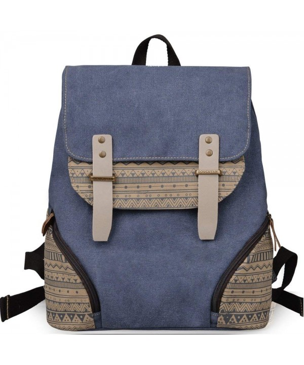 DGY Preppy Backpack College G00126