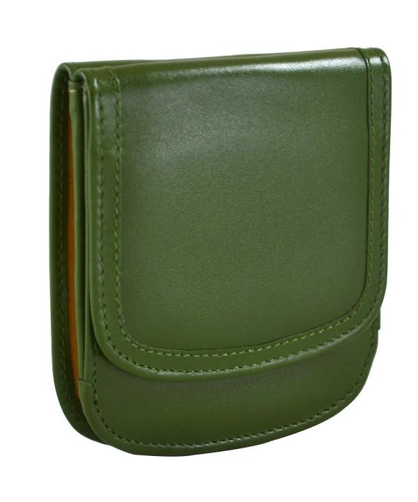 WALLET LEATHER Minimalist Pocket Wallet