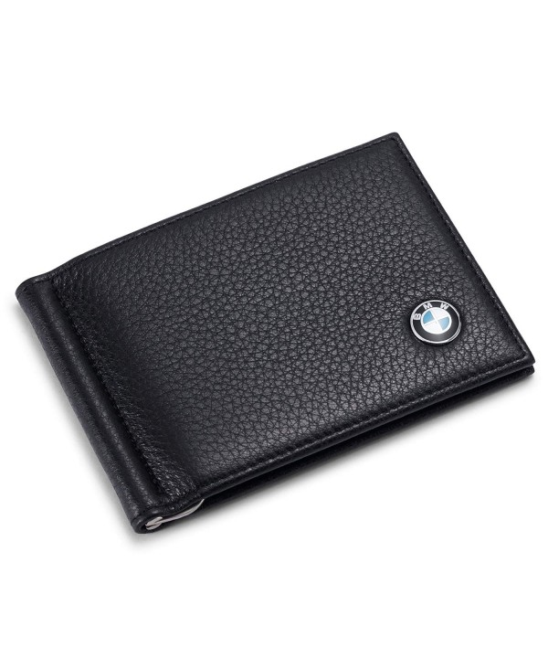 Bifold Money Wallet Credit Slots