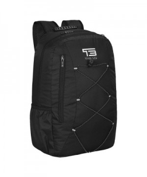 SOMISS Resistant Lightweight Packable SPB6S BLACK