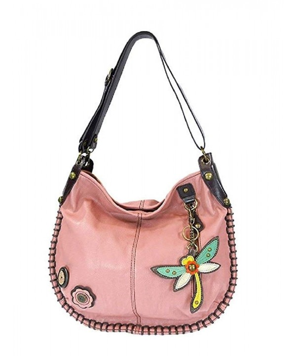 Charming Convertible Hobo xbody Dragonfly