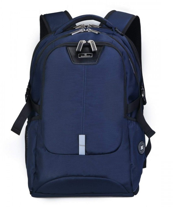 TSA Friendly ScanSmart Laptop Backpack