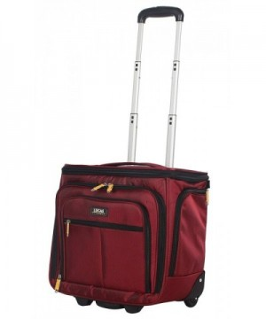 Lucas Luggage Carry Expandable Wheeled