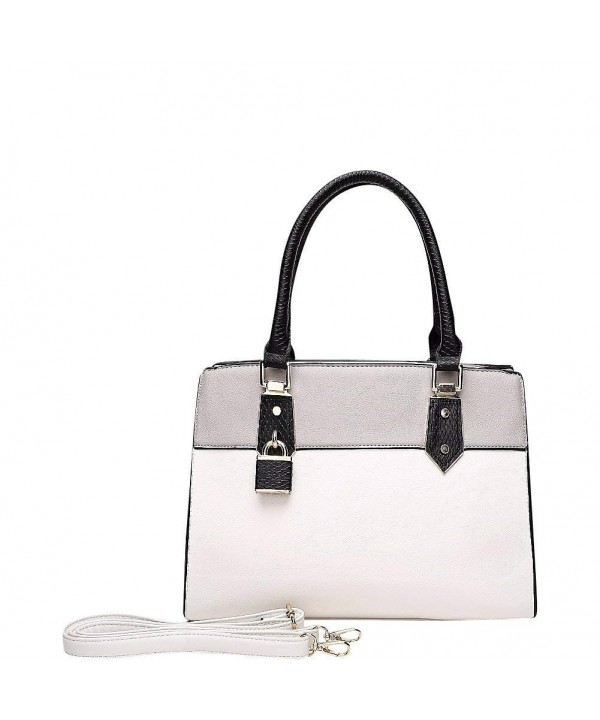 MKF Collection Alicia Satchel Handbags