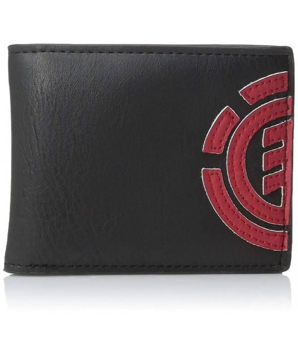 element Young Bi fold Wallets Accessory