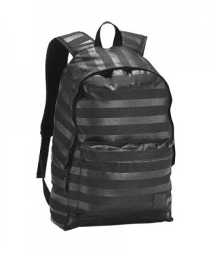 Nixon Principle Backpack Black Stripe
