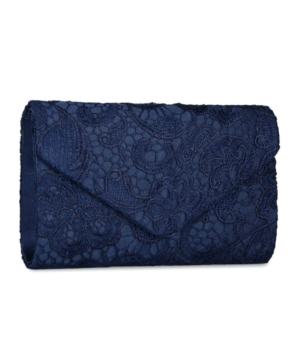 Evening Clutches Handbag Crystal Diamante