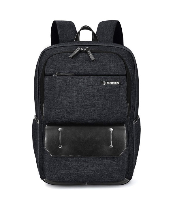 Backpack SOCKO Resistant Business Lightweight