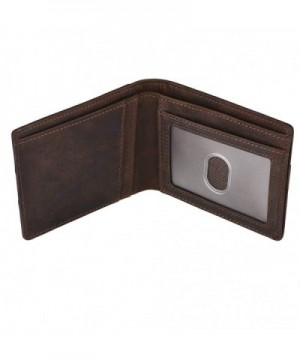 Designer Men's Wallets Outlet Online