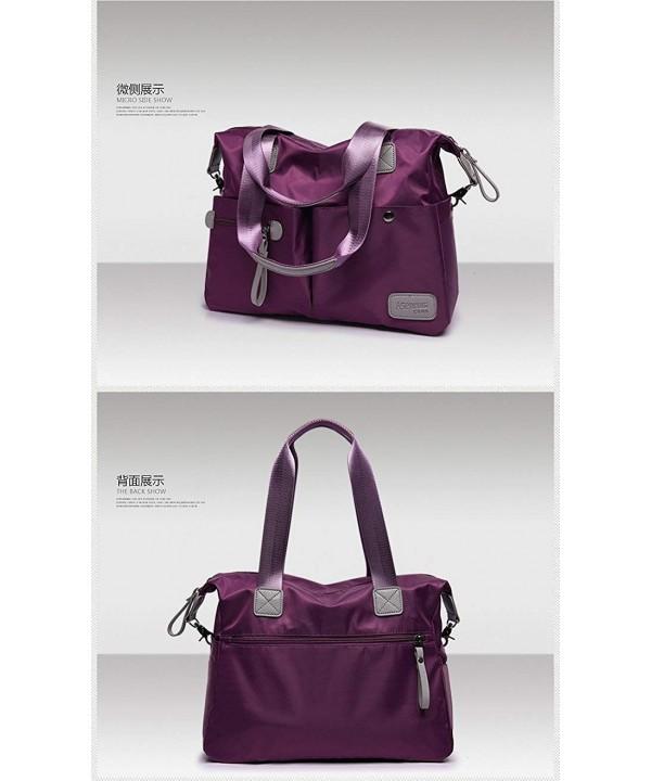 Yookeyo Nylon Shoulder Handbag Crossbody