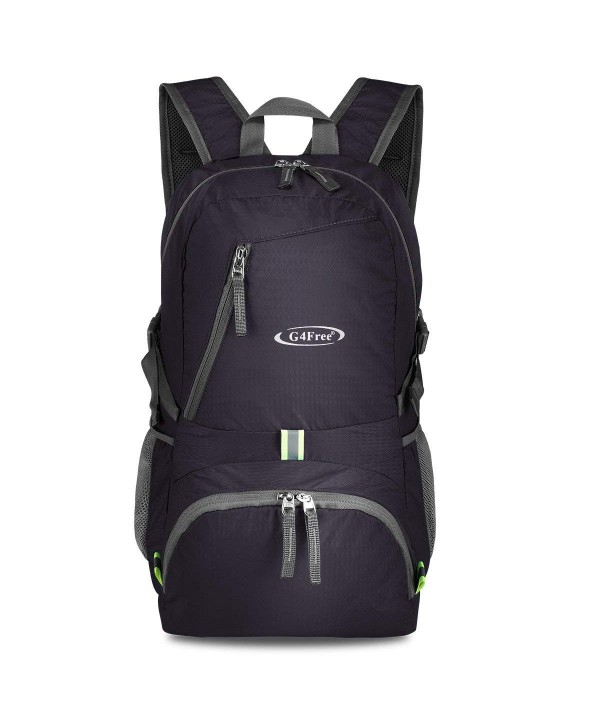 G4Free Lightweight Packable Backpack Foldable