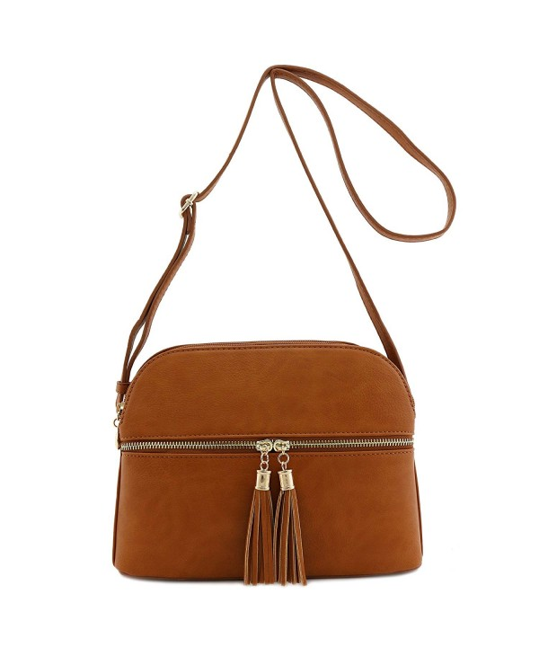 Women Crossbody Bag Leather Purse Handbag Small Satchel Hobo ... 9169088d89226