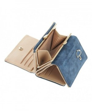 Orient Bee Vintage Trifold Leather
