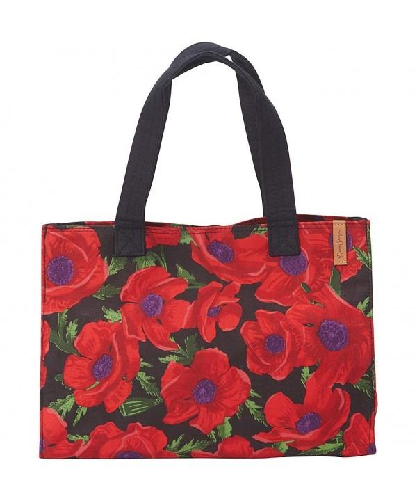 Donna Sharp Shelley Bag Poppy