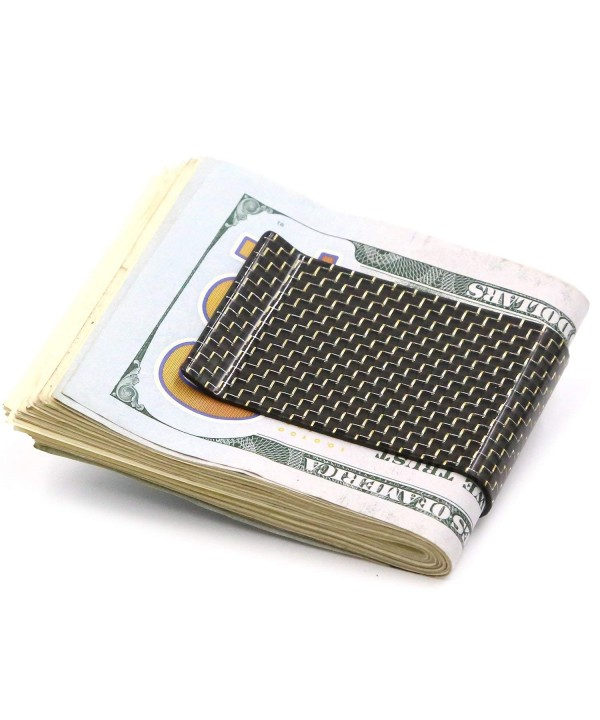 Carbon Minimalist Wallet Credit Business