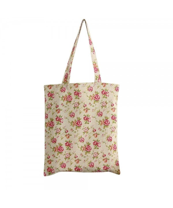 Nuni Womens Flower Shoulderbag Shopping