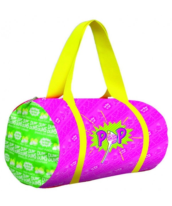 iscream Dum Dums Large Duffel