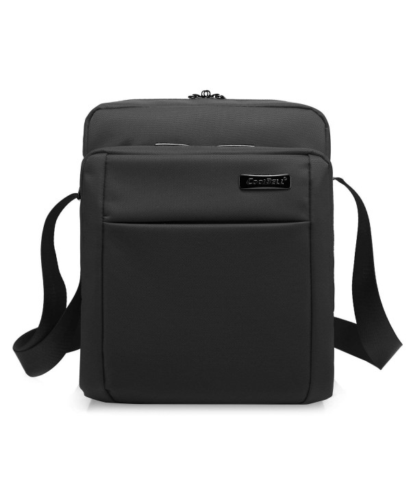 CoolBELL Messenger Functional Briefcase Adjustable