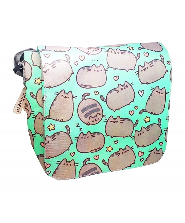 Pusheen Messenger Cross Body Shoulder