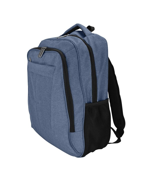 DALIX Signature Backpack Multiple Pockets